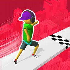 Word Race 3D