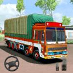 卡车现代司机