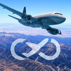 Infinite Flight Simulatorios版 V20.01.02