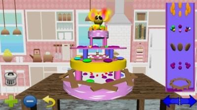 模型蛋糕安卓版 V1.5