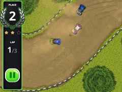 好玩的竞速游戏有哪些?5款苹果竞速游戏推荐下载